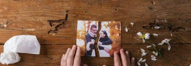 Признаки отворота жены от мужа. Как распознать отворот?  