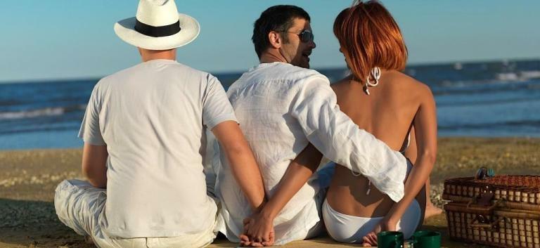 Отвернуть любовника от жены
